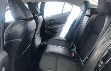 Toyota Corolla 2.0 Vvt-ie Gli Direct Shift - Foto #10