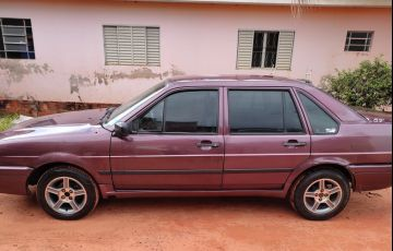 Volkswagen Santana CLi 1.8 - Foto #2