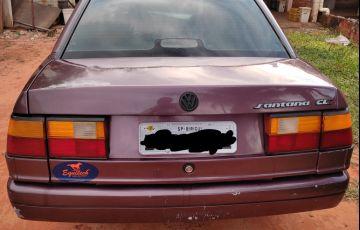 Volkswagen Santana CLi 1.8 - Foto #3