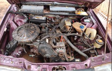 Volkswagen Santana CLi 1.8 - Foto #8