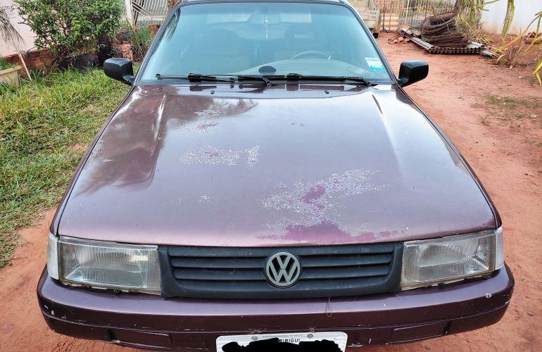 Volkswagen Santana CLi 1.8 - Foto #10