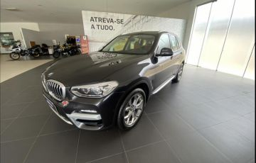 BMW X3 2.0 16V X Line Xdrive20i Steptronic