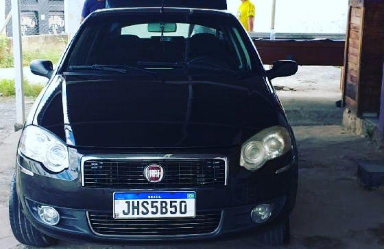 Fiat Siena HLX 1.8 8V Dualogic (Flex) - Foto #3