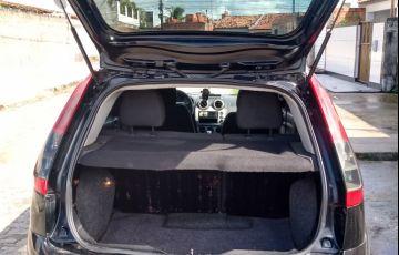 Ford Fiesta Hatch SE Plus 1.0 RoCam (Flex) - Foto #4