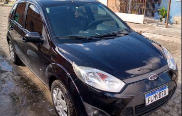 Ford Fiesta Hatch SE Plus 1.0 RoCam (Flex) - Foto #7
