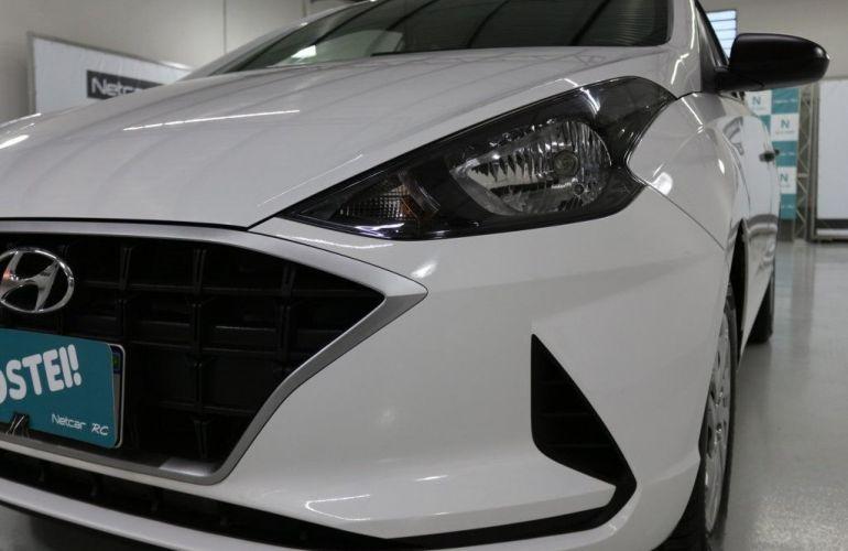 Hyundai HB20 Sense 1.0 12V - Foto #6