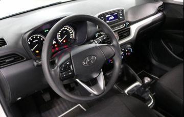 Hyundai HB20 Sense 1.0 12V - Foto #7