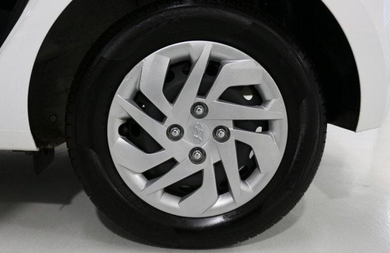 Hyundai HB20 Sense 1.0 12V - Foto #8