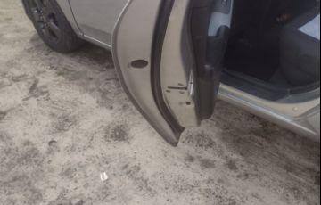 Kia Cerato EX 1.6 16V (aut) - Foto #4