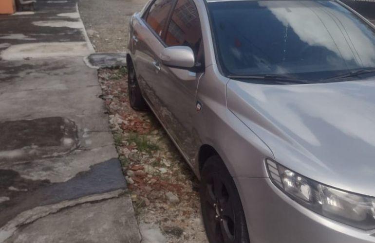 Kia Cerato EX 1.6 16V (aut) - Foto #6