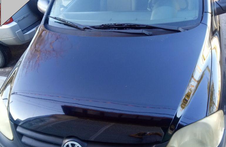 Volkswagen Fox 1.0 8V (Flex) - Foto #7