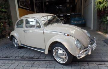 Volkswagen Fusca 1.3 8V - Foto #1