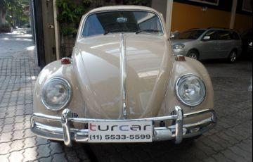 Volkswagen Fusca 1.3 8V - Foto #6