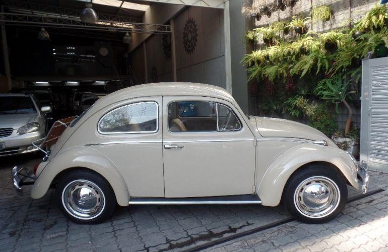 Volkswagen Fusca 1.3 8V - Foto #8