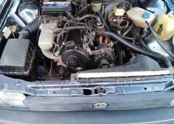 Volkswagen Santana CL 2.0 - Foto #5