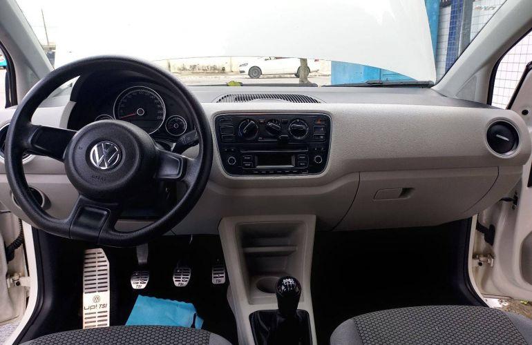 Volkswagen Up! 1.0 12v TSI E-Flex Move Up! - Foto #3