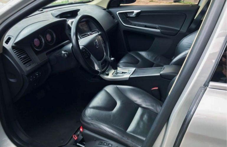 Volvo XC60 Dynamic AWD 3.0 Turbo - Foto #7
