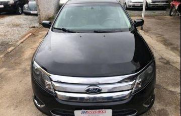 Ford Fusion 2.5 SEL 16v - Foto #3