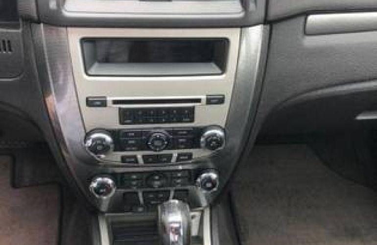 Ford Fusion 2.5 SEL 16v - Foto #10
