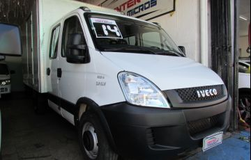 Iveco Daily 3.0 35S14 CD 3750