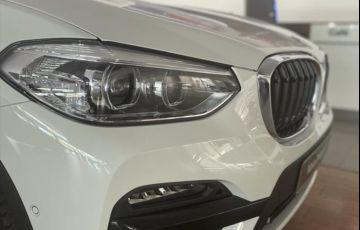 BMW X3 2.0 16V 30E