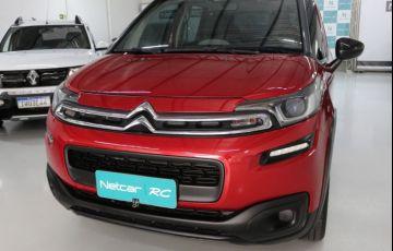 Citroën Aircross Live 1.6 16V Flex