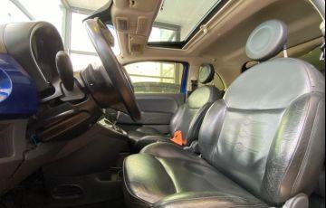 Fiat 500 Lounge 1.4 16V (Dualogic)