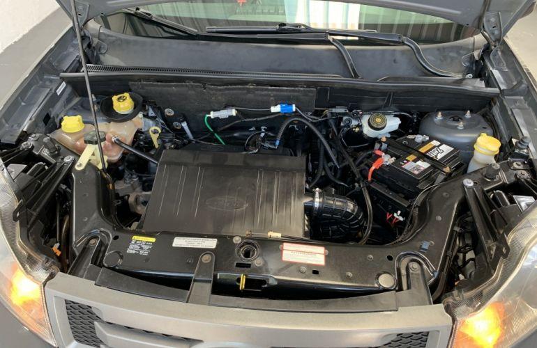 Ford Ecosport XLT Freestyle 1.6 (Flex) - Foto #10