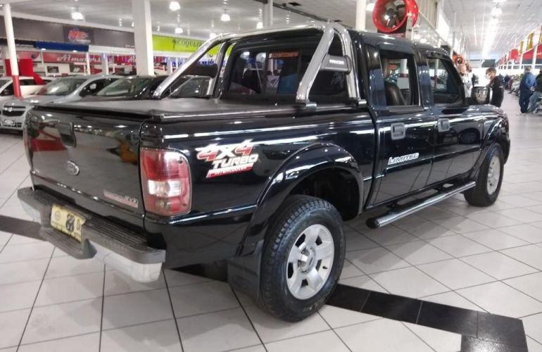 Ford Ranger 2.8 Xlt Limited 4x4 CD 8V Turbo Intercooler - Foto #3