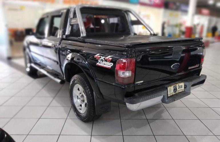 Ford Ranger 2.8 Xlt Limited 4x4 CD 8V Turbo Intercooler - Foto #4