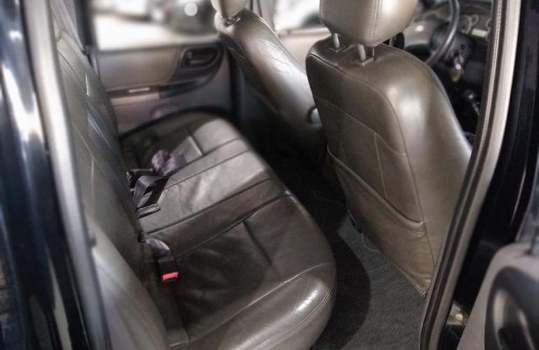Ford Ranger 2.8 Xlt Limited 4x4 CD 8V Turbo Intercooler - Foto #5