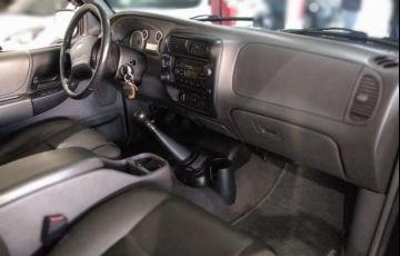 Ford Ranger 2.8 Xlt Limited 4x4 CD 8V Turbo Intercooler - Foto #6