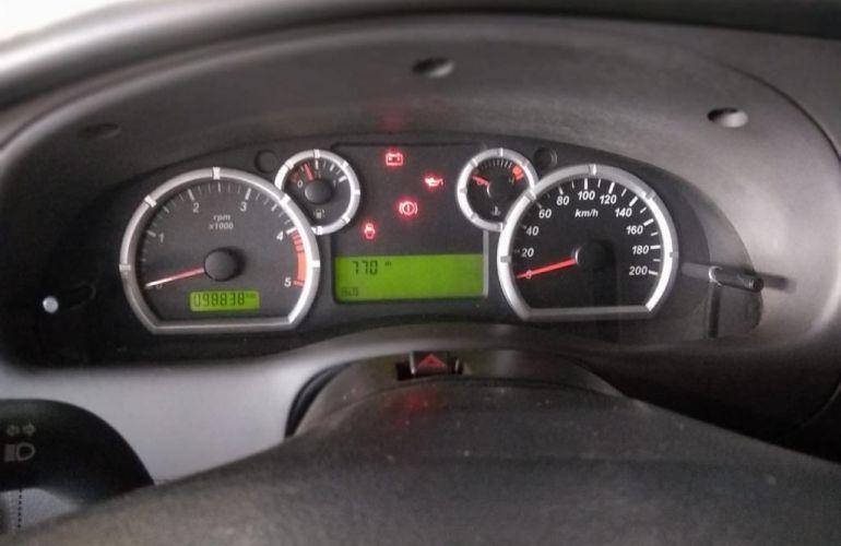 Ford Ranger 2.8 Xlt Limited 4x4 CD 8V Turbo Intercooler - Foto #9