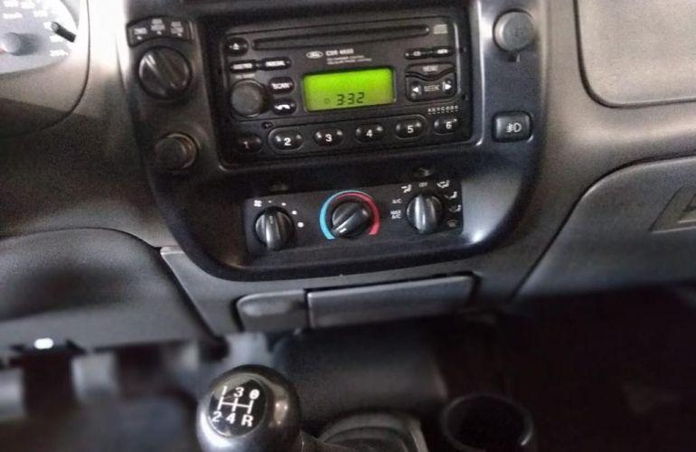 Ford Ranger 2.8 Xlt Limited 4x4 CD 8V Turbo Intercooler - Foto #10