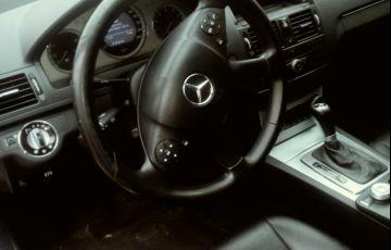 Mercedes-Benz C 200 Kompressor Avantgarde - Foto #10