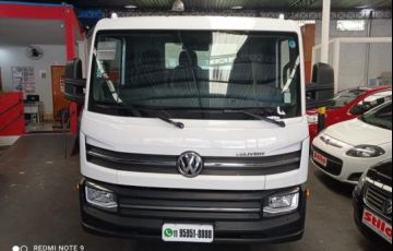 Volkswagen Delivery Express Drc 4x2