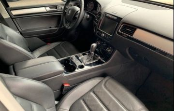 Volkswagen Touareg Tiptronic 3.6 FSI V6 24V - Foto #6
