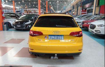 Audi A3 1.4 Tfsi Sportback Ambiente 16v - Foto #8