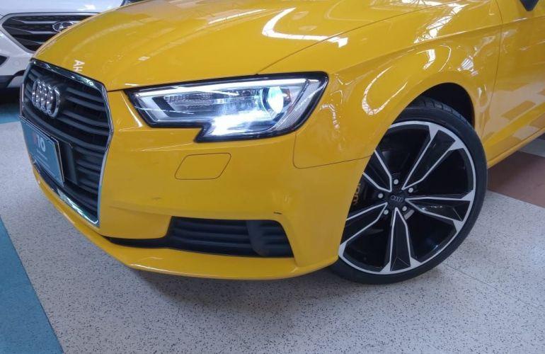 Audi A3 1.4 Tfsi Sportback Ambiente 16v - Foto #9
