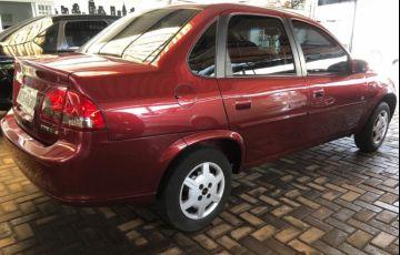 Chevrolet Classic LS 1.0 VHCE (Flex) - Foto #5