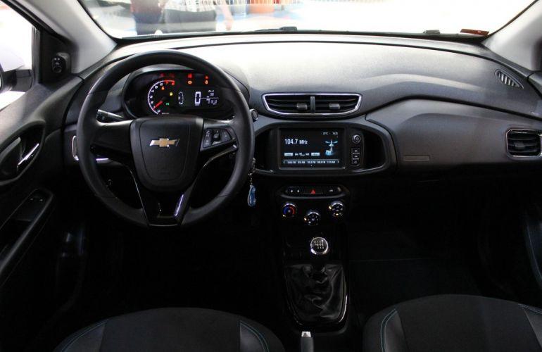Chevrolet Prisma 1.4 MPFi LT 8v - Foto #6
