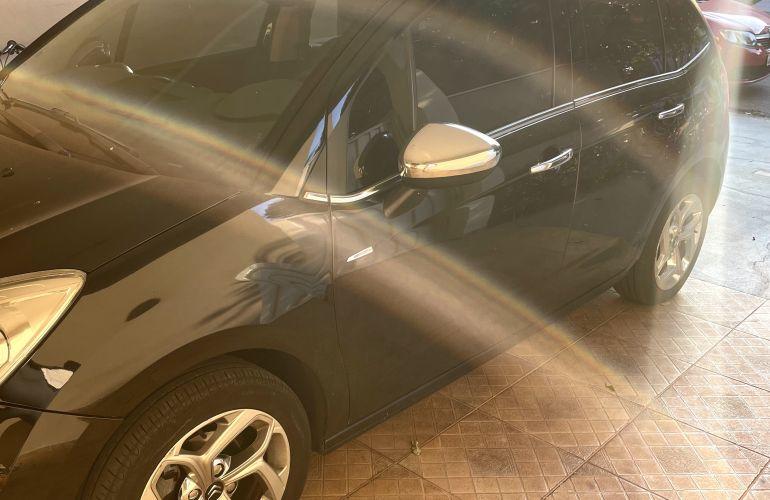 Citroën C3 Exclusive 1.6 16V (Flex)(aut) - Foto #2