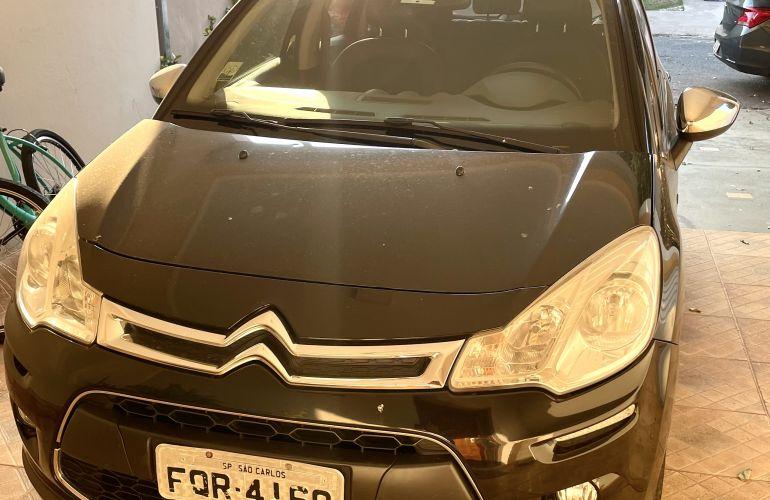 Citroën C3 Exclusive 1.6 16V (Flex)(aut) - Foto #4