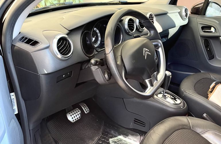 Citroën C3 Exclusive 1.6 16V (Flex)(aut) - Foto #7