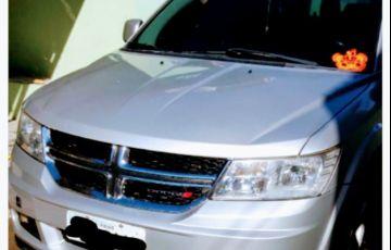 Dodge Journey SXT 2.7 V6