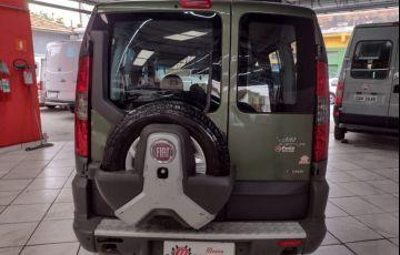 Fiat Doblo 1.8 MPi Adventure 16v - Foto #5