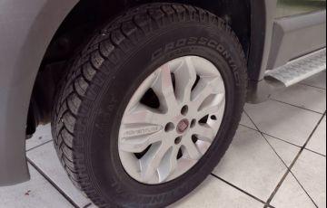 Fiat Doblo 1.8 MPi Adventure 16v - Foto #10