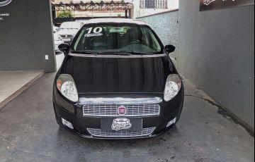 Fiat Punto 1.4 8v