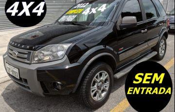 Ford Ecosport 2.0 4WD 16v