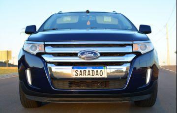 Ford Edge 3.5 V6 SEL Awd
